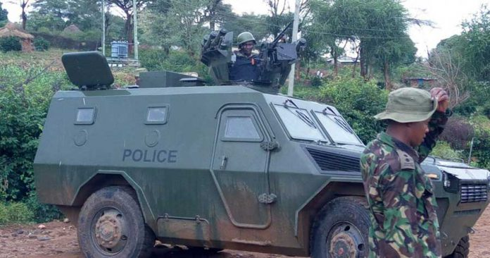 Security-kerio-valley-cattle-rustling